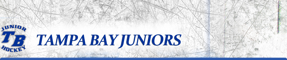 EJHL Tampa Bay Juniors